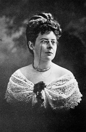 Beatrice Grimshaw - Beatrice Grimshaw (1907)