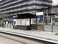 Station Tramway IdF Ligne 6 Dewoitine - Vélizy-Villacoublay (FR78) - 2021-01-03 - 6.jpg