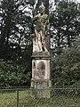 Statue Cours Saint-Mauris à Dole (Jura, France) - 2.JPG