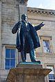 Statue of Arthur Bower Forwood, St John's Gardens, Liverpool.jpg