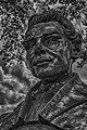 Statue of Mr. van Dale in Sluis (37369309151).jpg