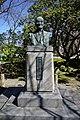 Statue of Odaki Kishichiro - 小瀧喜七郎翁像 - panoramio.jpg