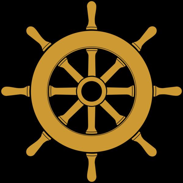 when did the dhamma wheel become a boat wheel dhamma wheel