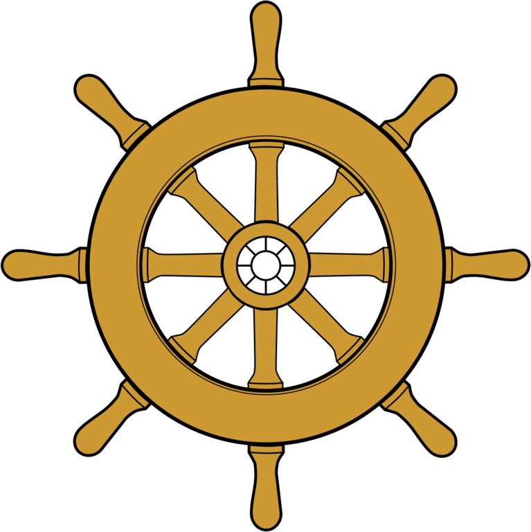 clipart ship steering wheel - photo #11