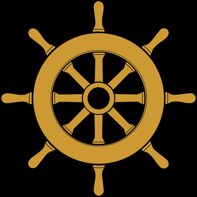 Small Boat Wheels : File steering wheel ship wikimedia commons