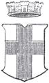 Stemma da Cenno storico dello stemma di Milano (1903).png