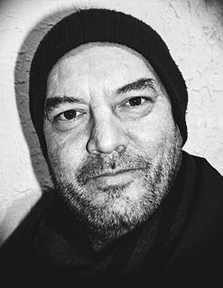 Stephane Gauger Vietnamese film director