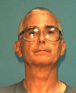 Steven Benson (murderer) convicted double murderer