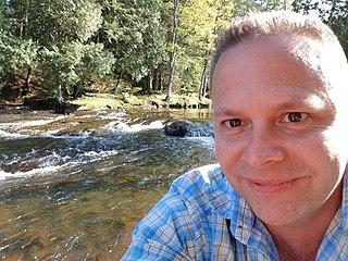 Steven J. Cooke Canadian biologist