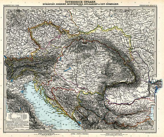 [✔] Empire d'Autriche-Hongrie 576px-Stielers_Handatlas_1891_17