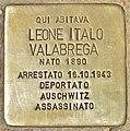 Stolperstein für Leone Italo Valabrega (Rom).jpg
