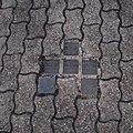 Stolpersteine Dahn Grabenstraße 11.jpg