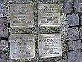 Stolpersteine Verden - Grosse Strasse 29.jpg