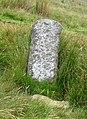Stone marker - geograph.org.uk - 506120.jpg