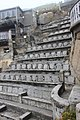 Stone seats atTarryn at Minack theatre (22025152515).jpg