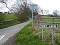Stoney Lane - Viewed from Junction with Ashover Road - geograph.org.uk - 374613.jpg