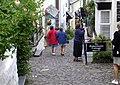 Strolling in Clovelly - geograph.org.uk - 375175.jpg