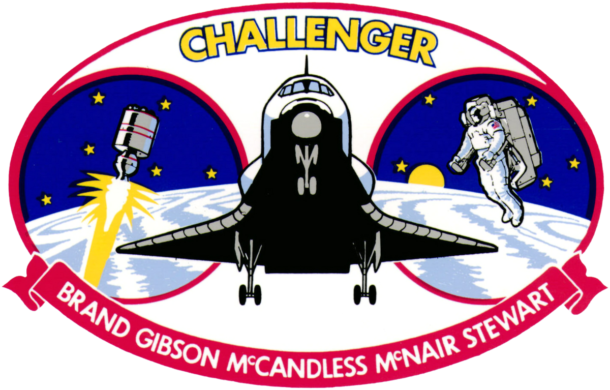 space shuttle mission logos - photo #25