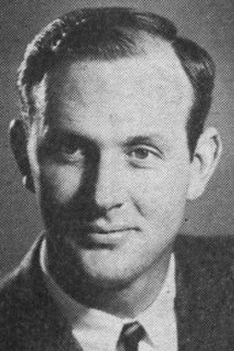 Stu Inman - Inman, circa 1962