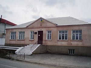 Sudilkov village council.jpg