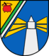 Coat of arms of Südtondern