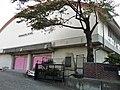 Sukagawa City Daini elementary school.jpg