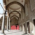 Sultanahmet Cami - Blue Mosque, Istanbul, Turkey - panoramio.jpg