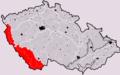Sumavska subprovincie CZ I1.png