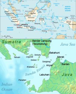 sumatra kart Krakatau – Wikipedia sumatra kart