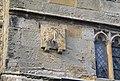 Sundial on the church, Hutton Buscel - geograph.org.uk - 245503.jpg