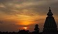 Sunset view from Datta Temple,Jalkoti,Madhya Pradesh.jpg