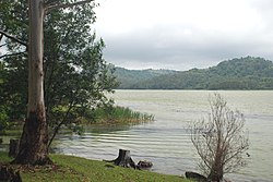 Sunshine Coast, Queensland - Lake Baroon 2.jpg