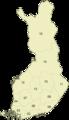 Suomen 15 vaalipiiriä vuonna 1962-2011.png