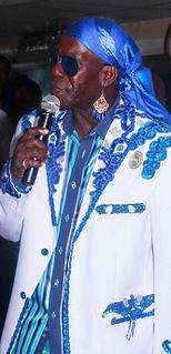 Superblue Trinidad and Tobago musician