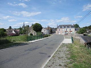 Surfonds Commune in Pays de la Loire, France