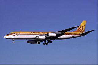 Surinam Airways Flight 764 1989 aviation accident