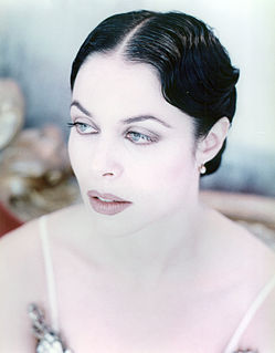Susan Jaffe ballet dancer