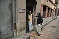 Sushil Kumar Chatterjee Talks with Amrit Gangar - 7B Shyam Mitra Lane - Kolkata 2017-02-23 0524.JPG