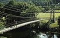 Suspension Bridge at Betws-Y-Coed - geograph.org.uk - 771805.jpg