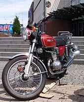 Suzuki Gt Cafe Racer