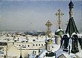 Svetoslavsky Iz Okna Moskovskogo Uchilicsha zhivopisi 1878.jpg