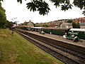 Swanage, railway station - geograph.org.uk - 1365401.jpg