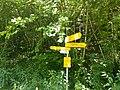 Swiss Hiking Network - Guidepost - Col des Prés.jpg