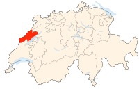 Switzerland Locator Map NE.svg
