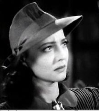 Sylvia Sidney -  The Wagons Roll at Night (1941)