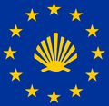 Symbol Małopolskie Drogi i symbol Europy.PNG