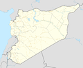 Syria location map4.png