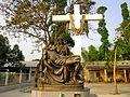 Tượng Đức Mẹ Sầu Bi ở Năng Gù.jpg