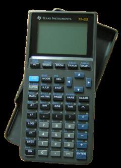 TI-82