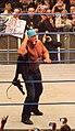 TNA Impact Wrestling TV taping - 2012.jpg